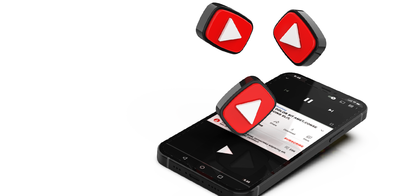 Suscríbete y no te pierdas ninguno de nuestros videos
